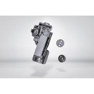 RST 紅星 - 復刻 Q.M GLOCK槍套 G17/G18/G22 快拔槍套 可裝槍燈 快速上膛槍套 . 04242