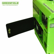 Greenfield Diesel Generator 8500TA