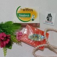 La Widya Whitening Soap Temulawak