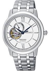 (Seiko) Seiko presage SSA365J1 Mens automatic-self-wind watch-