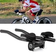 Bike Triathlon Aero Rest Handle Bar Handlebar 318mm