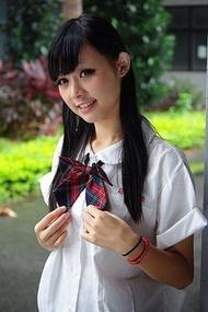 199免運╭*水手服專賣店* 台北 私立 莊敬高職女生夏季制服一套,已到貨