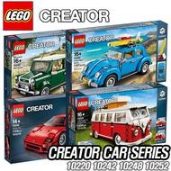 LEGO Creator / 10220 10242 10248 10252 / BIG SALE