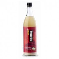 陳稼莊 優級糙米醋 Premium Brown Rice Vinegar