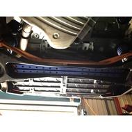 「整備區」 D.R DOME RACING LUXGEN7 SUV U7  防傾桿 扭力桿 雙桿式 後下拉 側傾抑制
