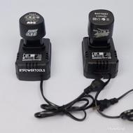 อุปกรณ์สว่านแบต แท่นชาร์จ 12V 24V และแบต 12V 24V Makita Maktec Bolid MillTec Bonchi Etop และ อื่นๆสว่าน สว่านไร้สาย สว่านไฟฟ้า สว่านกระแทก สว่านเจาะปูน