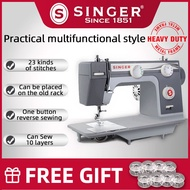 Singer Sewing Machine 984 PROMISE Household Electric High power Multi-function Sew heavy materials Lockrand Buttonhole