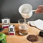 【samova 歐洲時尚茶飲】有機博士茶/無咖啡因/Toronto Splash 縱情多倫多(Tea Tin Mini 馬口鐵系列)