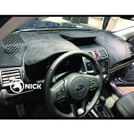 尼克 TIGUAN PASSAT GOLF BEETLE SHARAN VENTO 頂級 麂皮避光墊 儀表板 遮陽 隔熱