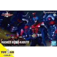 萬代 組裝模型 figure-rise Standard  假面騎士 KABUTO 兜 玩具e哥 57063