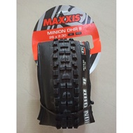 Maxxis Minion Dhr Ii Outer Tires 26x2.30 Exo Tr