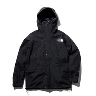☆AirRoom☆【現貨】THE NORTH FACE MOUNTAIN LIGHT JACKET NP11834 黑色