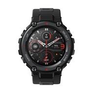 AMAZFIT 【】2021升級版T-Rex Pro軍規認證智能運動智慧手錶-黑