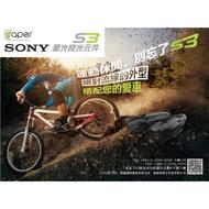 🔥NP helmet🔥現貨可快速出貨⚡Caper s3 sony鏡頭1080p 60fps行車紀錄器