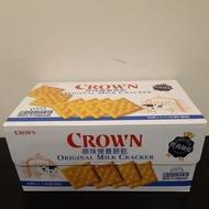 COSTCO 好市多 CROWN原味營養餅乾 現貨