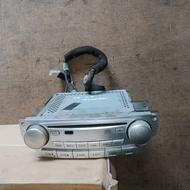 三菱 GRUNDER音響CD主機面版【無線組】