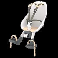 (高雄191) OGK Urban Iki 兒童安全座椅(前座)共四色+握把