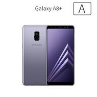 Samsung Galaxy A8+ 64GB 【福利機】三個月保固專區
