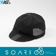 【SOAR3275】bicycle單車維修商品車店/WAST自行車車帽/小帽/洞洞透氣小帽/安全帽內搭帽/兩用現貨