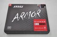 [自售 保固中] MSI 微星 Radeon RX580 4G 顯示卡 RX470 RX480 RX570 8G可參考