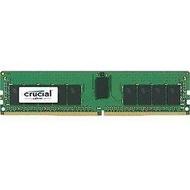 【世技電腦】Micron Crucial DDR4 2666 16G ECC+ Reg. 伺服器記憶體