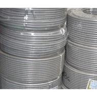 大亞雙龍牌5.5平方*3C 電纜線.1卷100米.