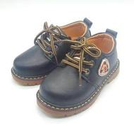 Alice Shoe รองเท้าคัชชู  รองเท้าเด็ก  รุ่น SKL169-BK(สีดำ)