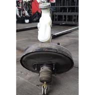 swift煞車倍力器 剎車倍力器 煞車輔助器 剎車輔助器 AIR桶1000