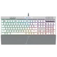 CORSAIR K70 MK.2 RGB SE 銀軸/機械電競鍵盤