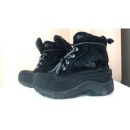 North Face 兒童雪靴童鞋 21公分