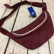 Adidas Originals 3D Mini Airline (ISSEY MIYAKE Style Shoulder Bag)