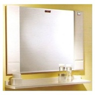 華冠牌防霧化妝鏡 華冠HM-777 防霧化妝鏡(浴鏡、防蝕明鏡) 另有浴室化妝鏡 HM-028 HM-025