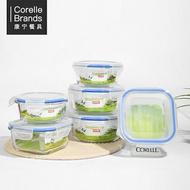 Snapware Pyrex Glass Food Storage