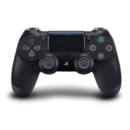 【SONY 索尼】PS4原廠DS4 光條觸碰板 無線震動手把-極致黑(CUH- ZCT2G)