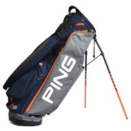 【READY STOCK】【READY STOCK】Authentic PING Golf bracket bag golf bracket bag lightweight golf bracket bag waterproof bag 100% AUTHENTIC