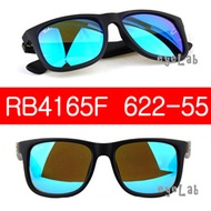 [EYELAB] RayBan RB4165F Asian Fit Designer Glasses frames/Sunglass/Free delivery/100% Authentic