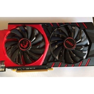 MSI R7 370 GAMEING 4G 二手良品