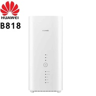 Original Brand New Sealed Huawei B818 B818 s-263 4G+ 1600Mbps Modem Router for all Telcos (Taiwan Set) [READY STOCK]