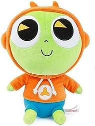 SINBI Apartment Hoodie SINBI Plush Doll Korea Animation Character
