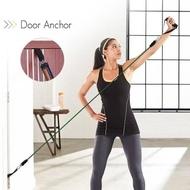 เกรดพรีเมี่ยม ยางยืด ฟิตหุ่น 5 เส้น 5 ระดับ ยางยืดออกกำลังกาย ยางยึดฟิตเนส ยางยืดฟิตเน๊ต ที่ออกกำลังกาย ที่ออกกำลังเอว ที่ออกกำลังแขนKing Daily Shop0230 ยางยืดออกกำลังกาย ยางยืดออกกำลัง ยางยืดออกกำลังx อุปกรณ์ฟิตเนต