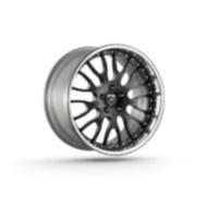 寶馬BMW 5系列 E61 HAMANN原廠 鋁圈 輪框 輪圈