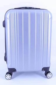 กระเป๋า & กระเป๋าเดินทางABS + PCมีล้อหมุนได้360°(ขนาด20/24/28นิ้ว)