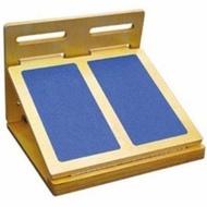 木製拉筋板
