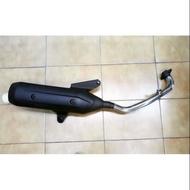 車迷屋RD 排氣管 勁戰排氣管 低沉音