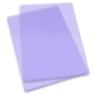 660521 標準型壓克力板(2入)-淡葡萄色