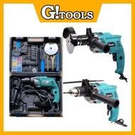G!PowerTools Makita Power tools set (Drill and Saw)
