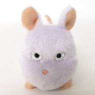 真愛日本 短絨沙包手玉娃 老鼠 神隱少女 小少爺 宮崎駿 沙包娃 手玉娃 娃娃 布偶 禮物 收藏 擺飾 4974475594639