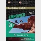 Cambridge English Empower Intermediate Class DVD