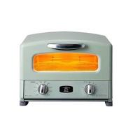 日本千石 阿拉丁Aladdin AGT-G13A 遠紅外線石墨烤箱 兩色 烤箱 0.2秒瞬熱 日本代購