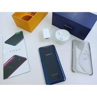 [福利品]OPPO FIND X 8G/256G  冰珀藍